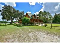 80 acre working farm featuring income-producing