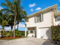 Located Off Dixie Hwy, Close To The Beach, Shopping And