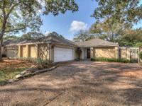 Newly renovated home in sought after Barkers Landing.