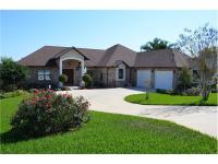 Custom built home with lakeview. Give your family the