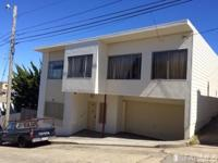 Fully detached house with 3 bedrooms & 2 baths (1