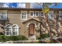 Step inside this beautiful 3 bedroom 3 bath townhouse