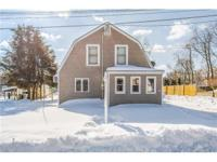 Charming 3 bedroom dutch colonial located on a