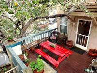 Wonderful remodeled townhouse in The Groves community.