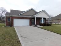 Like new, 3 bedroom ranch w/many upgrades, end of dead