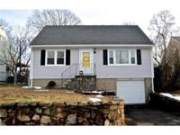 Beautiful upper North End cape in perfect condition.