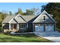 New Construction In NW Hickory! Gorgeous construction.