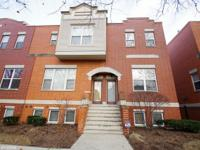 Very cool multi-level townhome in hot Avondale! Enjoy