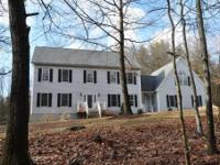 Convenient to Rhinebeck and tucked away on as private