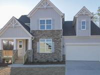 Aspen Plan - Lovely open 3BR plan w/bright white