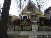 Very well maintained 3 bedroom and 2 bath all brick