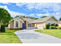Bright, open, & breezy pool home in one of mcgregor