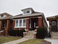 Beautiful, remodeled classic chicago brick bungalow. 3