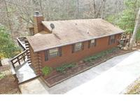 Beautiful creek cabin for full time resident or