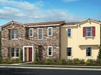 Beautiful two story Single Family Home.The Plan 2 is a