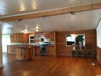 Back on market after remodel! Mobile home in country