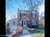 Offers due: tues 2/7 10am. Charming 3 br, 2 ba colonial