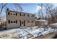 This beautiful 3 BR Colonial has a gorgeous remodeled