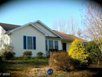 Cozy starter home in Rapidan Hills. NO HOA. Fenced
