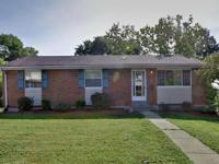 Lovely 3 bedroom 2 full bath brick Ranch home. 2