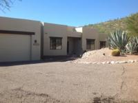 Stunning home on one acre lot minutes from Sabino