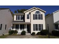 Check out this great 3 bed 2.5 bath 2 story in Beaufont
