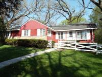 Short sale......Classic fox river grove home! Just a