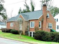 Charming Brick Home in a Great Location! Large & Open