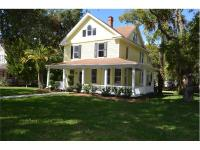 Beautiful Historical, 1905 Colonial Style Home. This