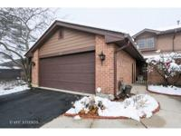 Beautifully, well maintained 3 bed, 2.5 bath two story