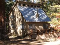 Nice Sierra Cedars cabin with great location looking