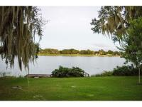 Possible 90% financing. 12.5 +/- acres of lakefront