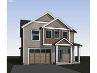 New construction craftsman! Open floor plan with high