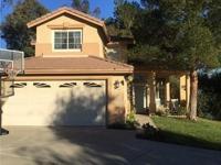 Great family home in Paloma Del Sol community. HOA