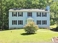 Beautiful home! Exceptional Value! 3-4 bedroom Colonial