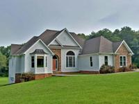 Beautiful custom built home with over 4 private