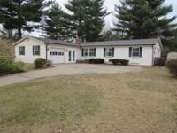 Fantastic remodeled home. Large brick ranch w/open