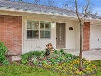Beautifully updated home ready for move-in! Attractive