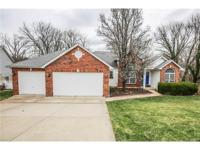 Beautifully Maintained and Updated Ranch in Sought