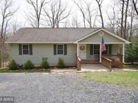 Beautiful Country Home in Bryce Area of Mt. Jackson,