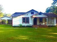 Looking for acreage with a home that needs just a
