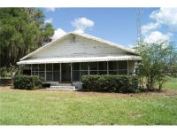 "6.33 acres with florida, ""cracker"" style home in the"