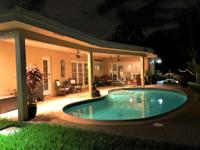 Beautifully Upgraded 3/2 Modern Pool Home In Exclusive