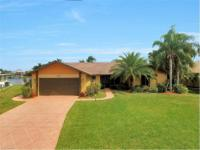 Just reduced!! Come see this 3 Bed/2 Bath Gulf Access
