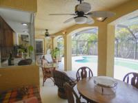 Saint James Pool Home. This Home Is Very Nice And Neat,