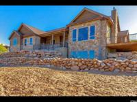 New! Beautiful Custom Energy Efficient Home w/natural