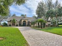 Harbor hills golf front and lake view beauty. When you