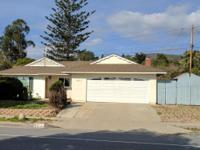 WOW! Attractive single story 3 bedroom + 2 bath home in