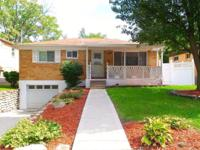 CDS!Low Maint!Full Brick!3Bed2Ba1Car! Priv Treed/Fenced