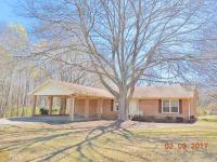 4 sided brick home on 2.2 acres located in usda area!